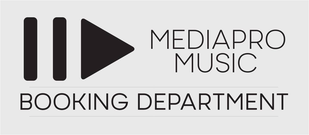 MediaProMusic - Booking